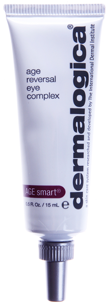 DERMALOGICA Крем-комплекс активный противовозврастной для глаз / AGE Reversal Eye Complex AGE SMART 15мл