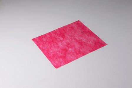 ЧИСТОВЬЕ Коврик Спан. 40*50 см розов.100 шт/уп от Галерея Косметики