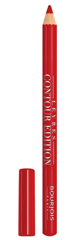 Купить BOURJOIS Карандаш контурный для губ 06 / Levres Contour Edition tout rouge