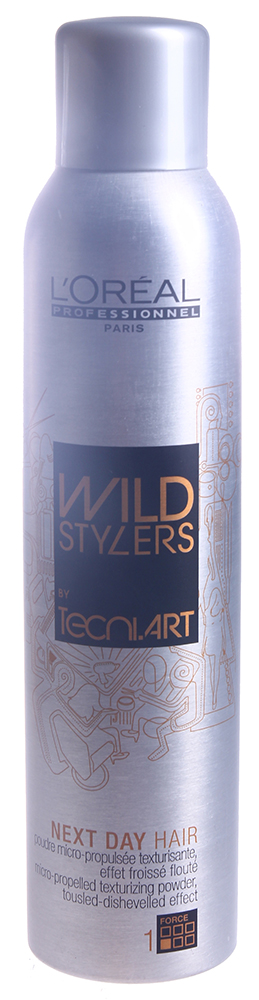 "LOREAL PROFESSIONNEL ����� �������������� (1) ""����� ��� ����"" / WILD STYLERS tecni.art 250��"
