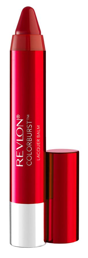 Купить со скидкой REVLON Бальзам для губ 135 / Colorburst Lacquer Balm Provocateur