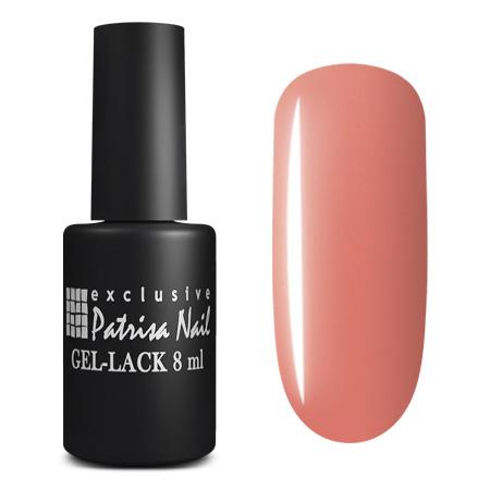 Купить PATRISA NAIL 158 гель-лак для ногтей, красная тональность / Axios Gel 8 мл, Оранжевые