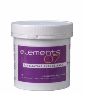 JULIETTE ARMAND Маска-пилинг энзимная для всех типов кожи / EXFOLIATING ENZYME MASK 100 мл