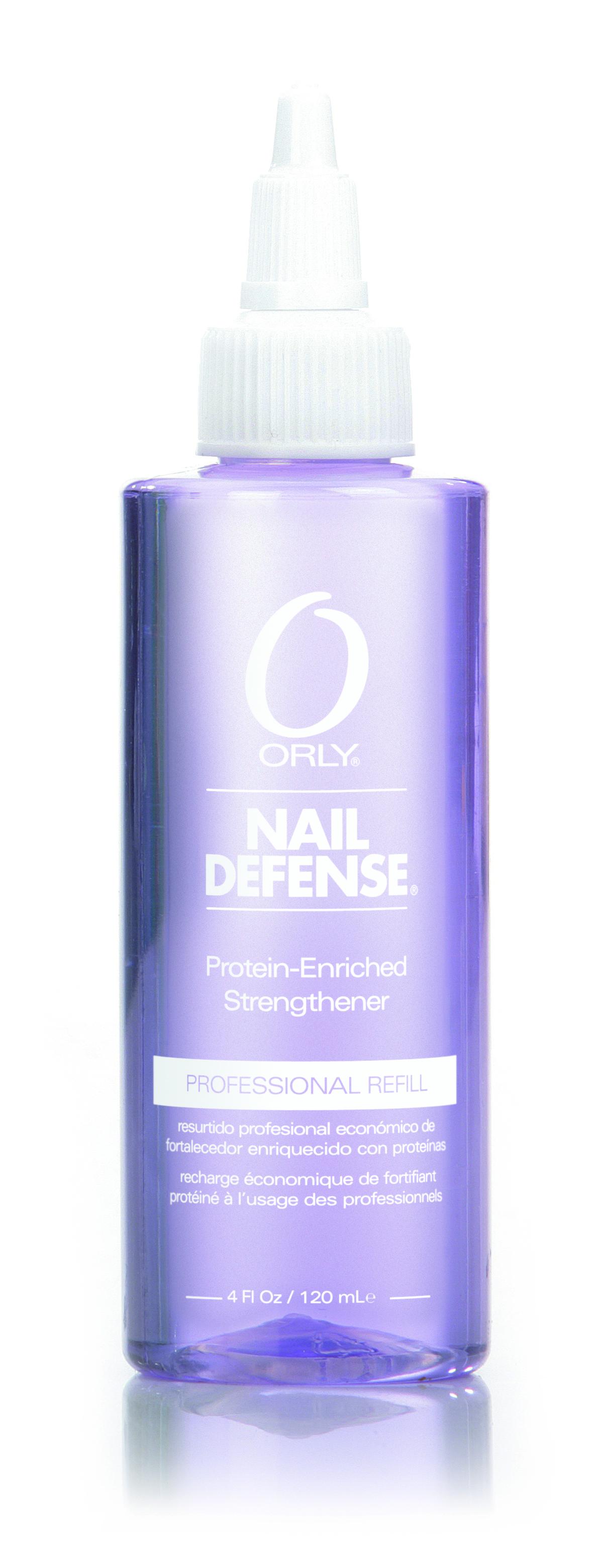 ORLY Покрытие для слоящихся ногтей / Nail Defense 120мл от Галерея Косметики