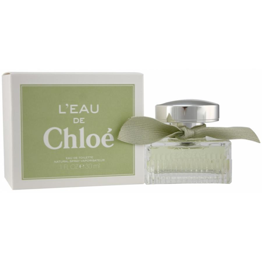 CHLOE Вода туалетная женская Chloe L`eau De Chloe 30 мл