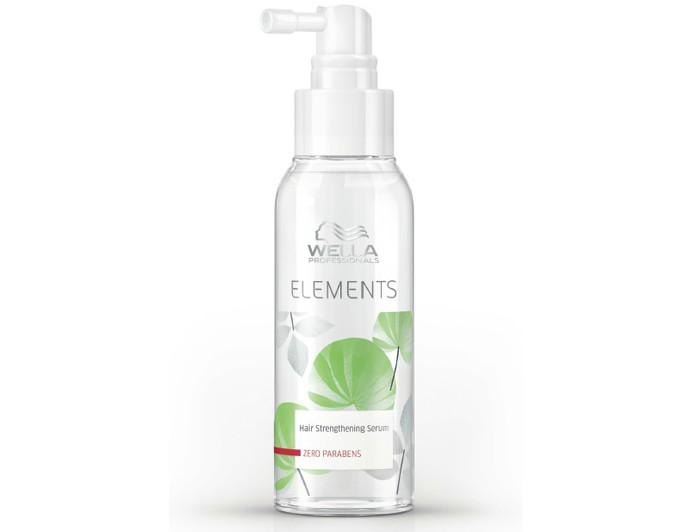 WELLA Сыворотка обновляющая для волос и кожи головы / ELEMENTS 100мл