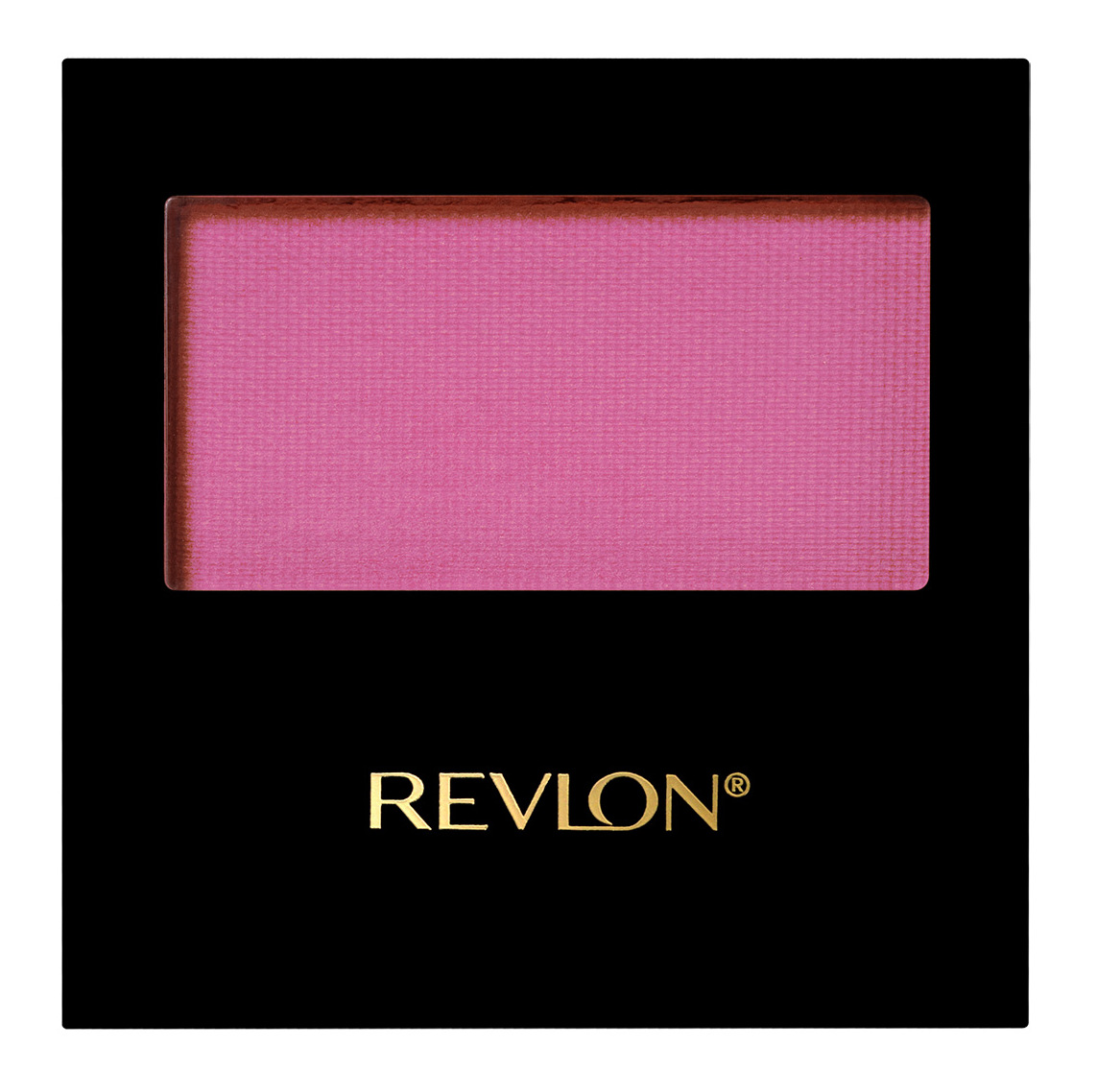 REVLON Румяна для лица 020 / Powder Blush Ravishing rose - Румяна