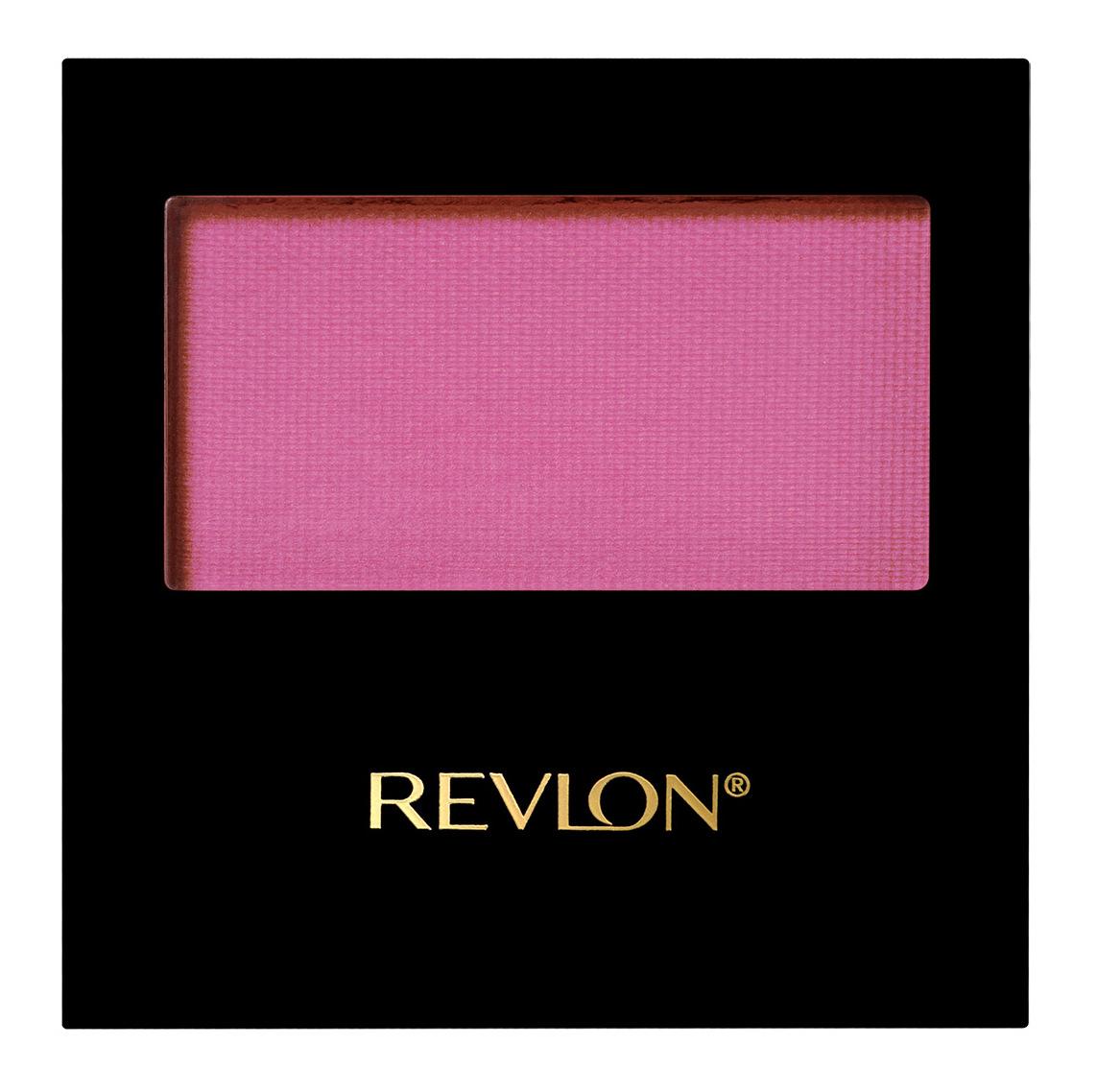 REVLON Румяна для лица 020 / Powder Blush Ravishing rose