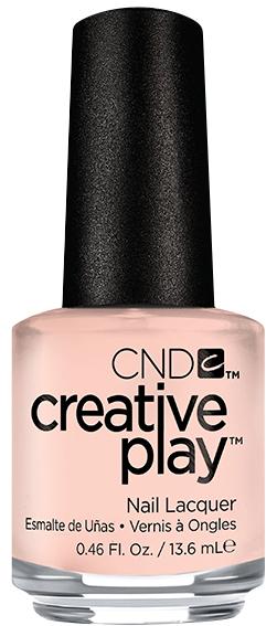 CND 402 лак для ногтей / Life's a Cupcake Creative Play 13,6 мл