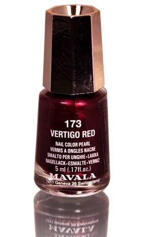 """MAVALA ��� ��� ������ ���� """"��������� ��������"""" / Vertigo Red 5��"""