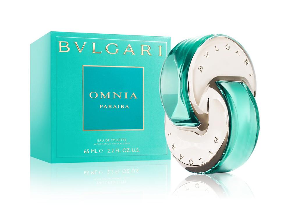 Купить BVLGARI Вода туалетная женская Bvlgari Omnia Paraiba, 65 мл