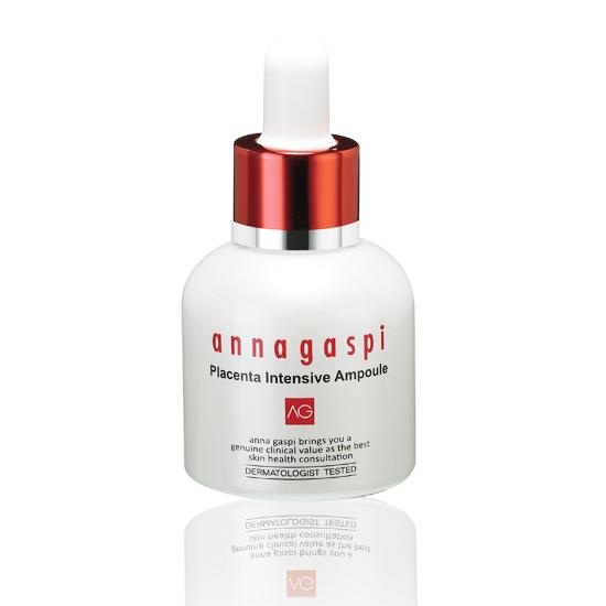 ANNAGASPI ������ ������������� / Placenta Intensive Ampoule 20��