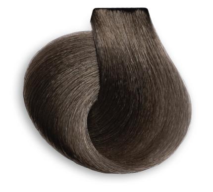OLLIN PROFESSIONAL 8/17 крем-краска перманентная для волос / OLLIN COLOR Platinum Collection 100 мл