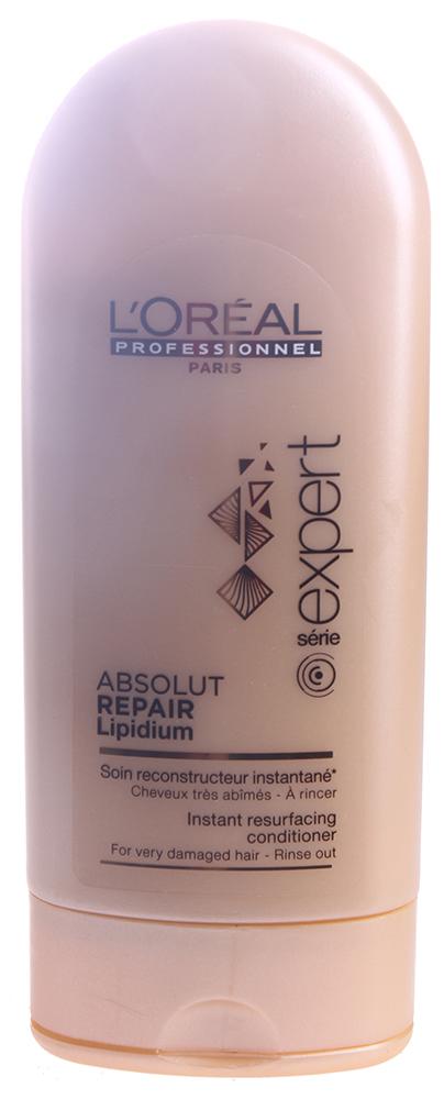 LOREAL PROFESSIONNEL Уход смываемый для очень поврежденных волос / АБСОЛЮТ РЕПЭР ЛИПИДИУМ 150мл
