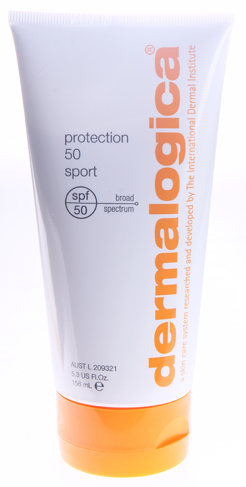 DERMALOGICA Крем солнцезащитный SPF50 / Protection 50 Sport DAYLIGHT DEFENSE SYSTEM 156мл