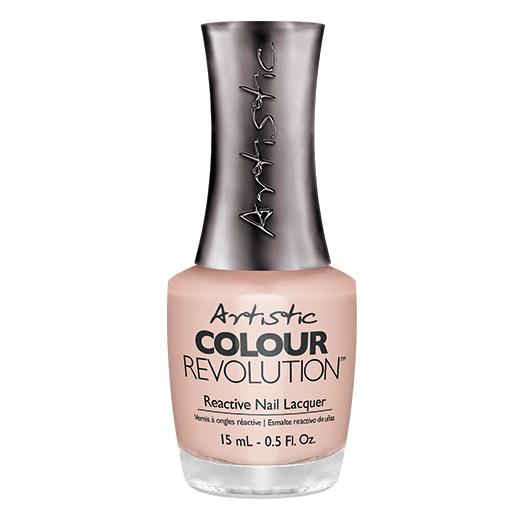 ARTISTIC Лак недельный для ногтей (137) / Revolution Nail Lacquer FOREVER, 15 мл лаки для ногтей isadora лак для ногтей гелевый gel nail lacquer 247 6 мл