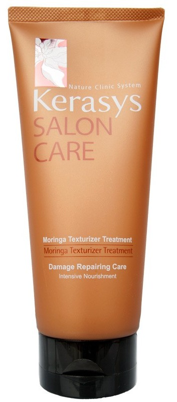 KERASYS Маска для волос Текстура / SALON CARE 200 мл