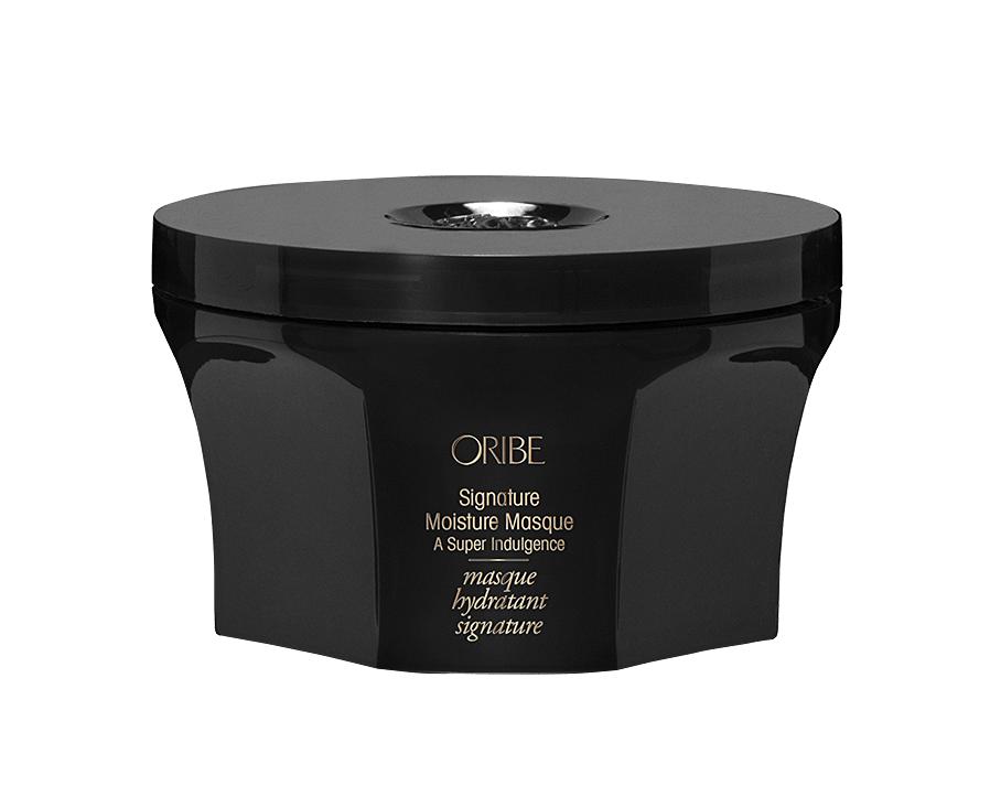 Купить ORIBE Маска увлажняющая для волос Вдохновение дня / Signature Moisture Masque A Super Indulgence 175 мл