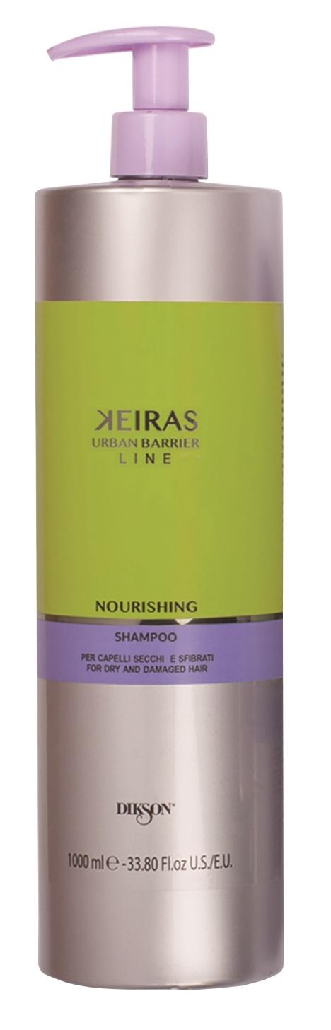 Купить DIKSON Шампунь для поврежденных волос / KEIRAS SHAMPOO FOR DRY AND DAMAGED HAIR 1000 мл
