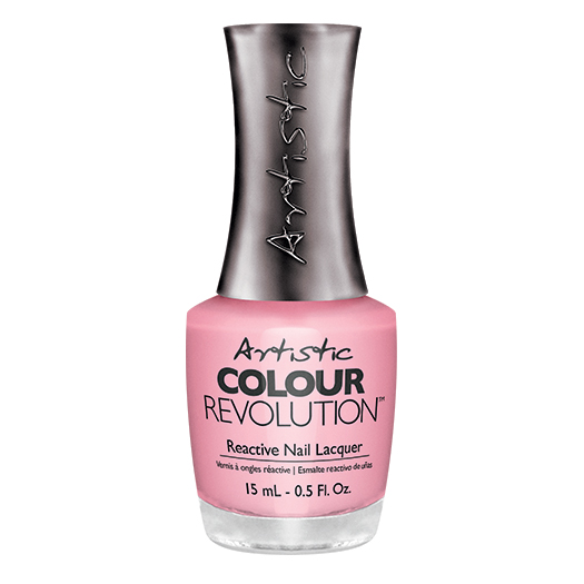 ARTISTIC Лак недельный для ногтей (108) / Revolution Nail Lacquer SINCERE, 15 мл лаки для ногтей isadora лак для ногтей гелевый gel nail lacquer 247 6 мл