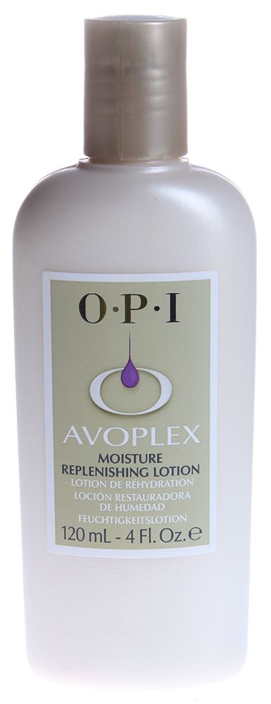 OPI Лосьон для рук и тела / Moisture Replenishing Lotion AVOPLEX 120мл