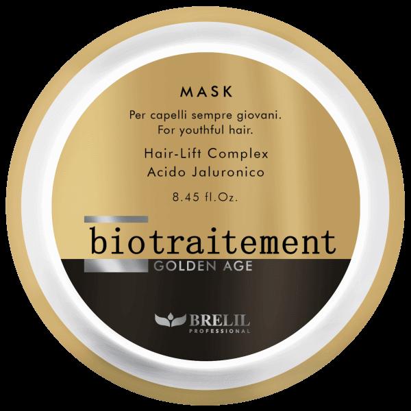BRELIL ����� ������ �������� ����� / Golden Age Mask BIO TRAITEMENT 250��