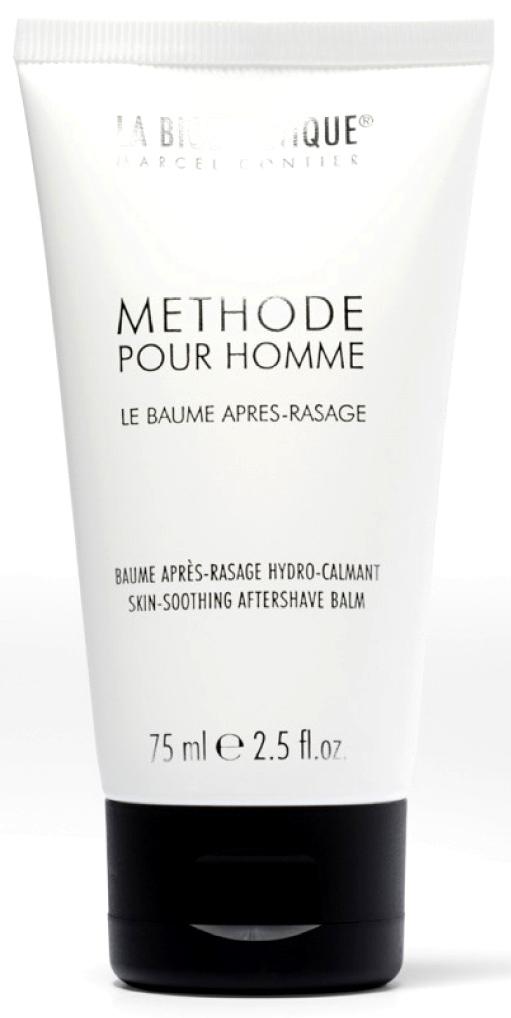 LA BIOSTHETIQUE Бальзам после бритья / Le Baume Apres Rasage 75 мл
