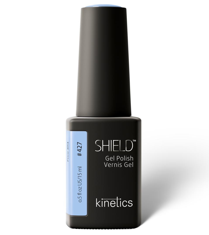 KINETICS 427N гель-лак для ногтей / SHIELD 15 мл