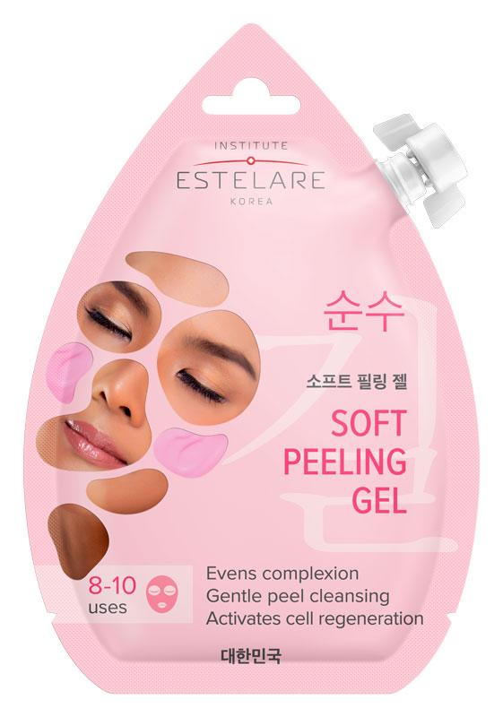 Купить ESTELARE Маска-скатка обновляющая мягкая для лица / Estelare 20 мл