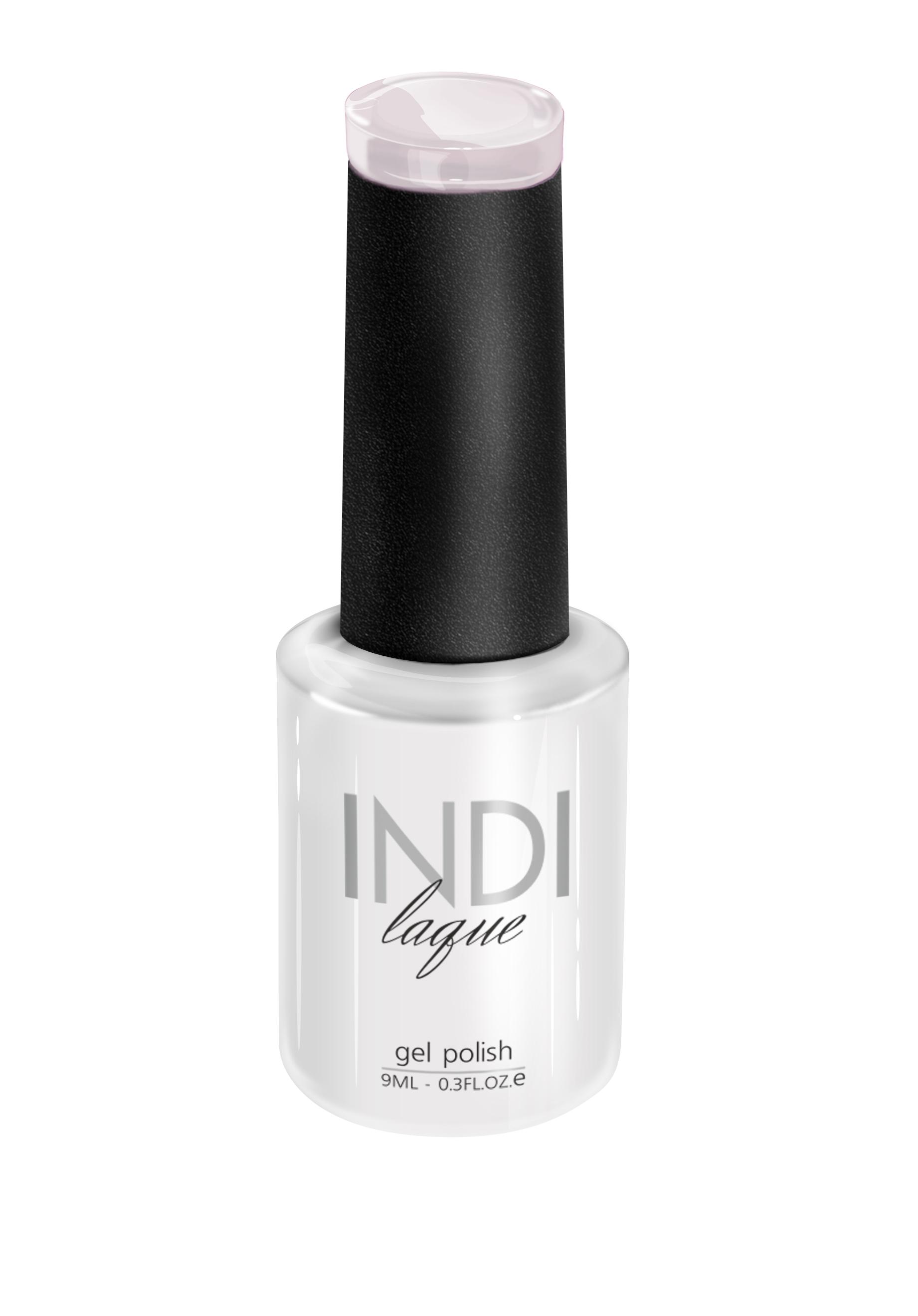 Купить RUNAIL 3717 гель-лак для ногтей / INDI laque 9 мл