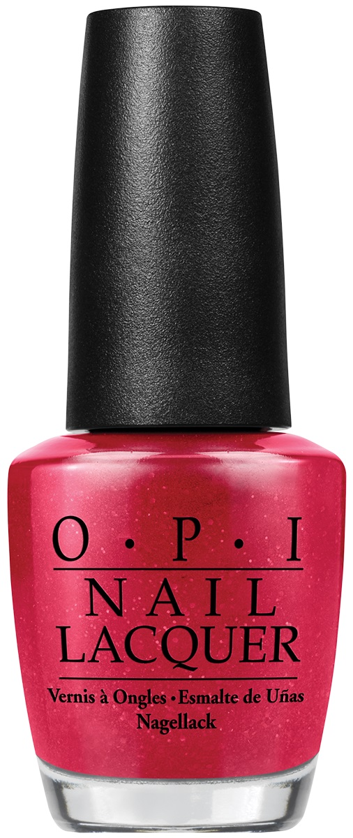 OPI Лак для ногтей Fire Escape Rendezvous / Classic Collection 15мл