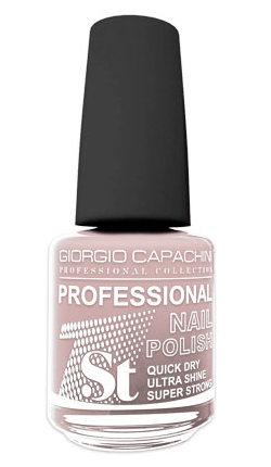 Купить GIORGIO CAPACHINI 73 лак для ногтей / 1-st Professional 16 мл, Розовые