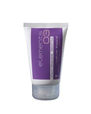 JULIETTE ARMAND Крем-маска оживляющая / VITALITY CREAM MASK 50млКремы<br>Рекомендуется для восстановления любого типа кожи. Особенно рекомендуется для атоничной , увядающей кожи. Насыщенный аминокислотами, НЖК, витаминами Е, С, F и экстрактом спирулины, препарат укрепляет межклеточный матрикс и восстанавливает защитные функции эпидермиса. Спирулина   биологический стимулятор, оказывает многопрофильное действие на кожу, активизирует обменные процессы и обновление клеток, антиоксидант. Phytodermina Lifting  - биотехнологический компонент растительного происхождения. Оказывает быстрый лифтинг   эффект, одновременно способствуя синтезу коллагена и эластина, увлажняет кожу, обладает выраженным заживляющим действием. Результат: новаторский препарат нежнейшей консистенции, восстанавливает, тонизирует, увлажняет и повышает упругость кожи. Активные ингредиенты:&amp;nbsp; спирулина, витамины E   С   F, масло авокадо, сафлоровое масло, линолевая кислота, PHYTODERMINA LIFTING, морские водоросли, молочная кислота. Состав: Aqua, Butylene Glycol, C 12-20 Acid Peg-8 Ester, Peg-100 Stearate, Glyceryl Stearate, Polyisoprene, Persea Gratissima, Algae Extract, Carrageenan, Spirulina Maxmima, Glyceryl Stearate, Hydroxypropyl Cyclodextrin, Phenoxyethanol, Caprylyl Glycol, Carthamus Tinctorius (Safflower Oil), Prunus Amygdalus Dulcis (Sweet Almond Oil), Tocopheryl Acetate, Ascorbyl Palmitate, Linoleic Acid), Sodium Polyacrylate, Hydrogeneted Polydecene, Trideceth 6, Imidazolidinyl Urea, Parfum, Ethylhexylglycerin, Bht, Lactic Acid. Способ применения: маска наносится на очищенную кожу. Время экспозиции 15-20 минут. Смывается водой.<br><br>Тип: Крем-маска<br>Объем: 50 мл