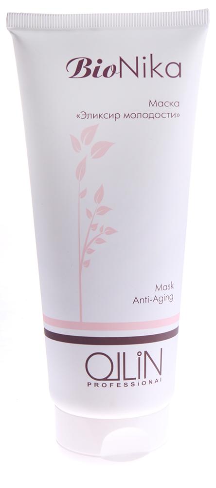 OLLIN PROFESSIONAL ����� �������� ��������� / Mask Anti-Aging BioNika 200��