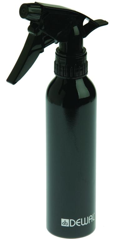 Dewal professional распылитель алюминевый, черный 250 мл