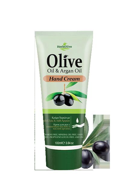 MADIS Крем для рук с маслом арганы / HerbOlive 100 млКремы<br>Содержит экстракт органического оливкового масла, активного экстракта алоэ-вера и масла арганы. Обеспечивает глубокое увлажнение ваших руках, делает их гладкими и мягкими. Активные ингредиенты: алоэ вера, масло оливы и масло арганы . Способ применения: ежедневно.<br><br>Объем: 100 мл