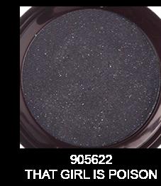 FRESH MINERALS Тени компактные с минералами для век That Girl Is Poison / Mineral Pressed Eyeshadow 1,5грТени<br>Компактные тени для век freshMinerals отлично наносятся и держатся в течение всего дня благодаря нежной шелковой текстуре. В составе теней содержаться расщепленные минералы, неорганические пигменты и другие натуральные компоненты. Минеральные тени freshMinerals можно отнести к косметике универсального характера, ведь они могут быть использованы не только как тени, но и как подводка для век   стоит лишь немного смешать их с водой. Разнообразие цветов позволяет подобрать оптимальный вариант.<br>
