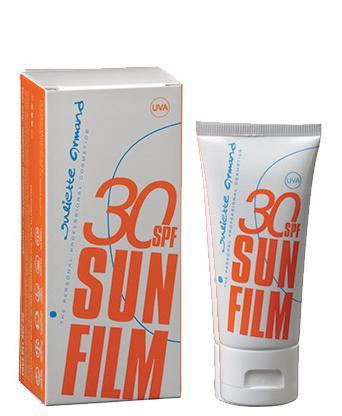 JULIETTE ARMAND. Гель солнцезащитный с SPF30 / FACE GEL 55мл  купить в интернет-магазине косметики.