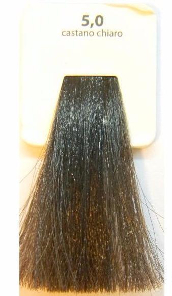 KAARAL 5.0 краска для волос / Sense COLOURS 100мл -  Краски