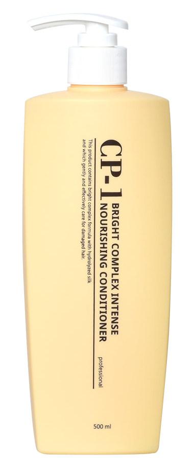 Купить ESTHETIC HOUSE Кондиционер протеиновый для волос / CP-1 BС Intense Nourishing Conditioner 500 мл