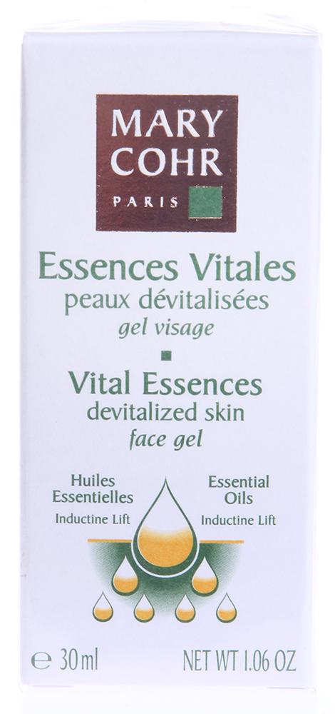 """MARY COHR ��������� ��� ��������� ���� """"������ ������"""" / Essences Vitales Peaux Dvitalises 30��"""