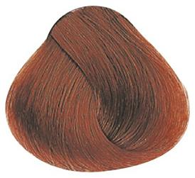 Купить YELLOW 7.4 крем-краска перманентная для волос, средний блондин медный / YE COLOR 100 мл