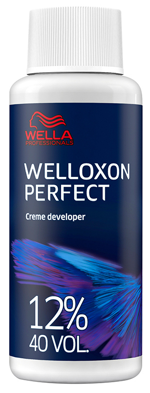 Wella professionals окислитель 12%