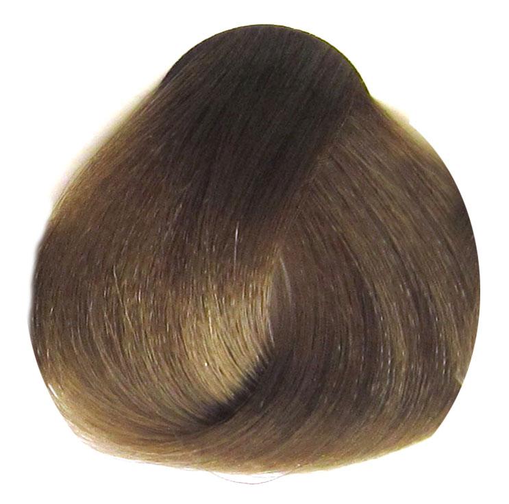 KAPOUS 8.1 краска для волос / Professional coloring 100млКраски<br>Оттенок 8.1 Светлый пепельный блонд. Стойкая крем-краска для перманентного окрашивания и для интенсивного косметического тонирования волос, содержащая натуральные компоненты. Активные ингредиенты, основанные на растительных экстрактах, позволяют достигать желаемого при окрашивании натуральных, уже окрашенных или седых волос. Благодаря входящей в состав крем краски сбалансированной ухаживающей системы, в процессе окрашивания волосы получают бережный восстанавливающий уход. Представлена насыщенной и яркой палитрой, содержащей 106 оттенков, включая 6 усилителей цвета. Сбалансированная система компонентов и комбинация косметических масел предотвращают обезвоживание волос при окрашивании, что позволяет сохранить цвет и натуральный блеск на долгое время. Крем-краска окрашивает волосы, бережно воздействуя на структуру, придавая им роскошный блеск и натуральный вид. Надежно и равномерно окрашивает седые волосы. Разводится с Cremoxon Kapous 3%, 6%, 9% в соотношении 1:1,5. Способ применения: подробную инструкцию по применению см. на обороте коробки с краской. ВНИМАНИЕ! Применение крем-краски &amp;laquo;Kapous&amp;raquo; невозможно без проявляющего крем-оксида &amp;laquo;Cremoxon Kapous&amp;raquo;. Краски отличаются высокой экономичностью при смешивании в пропорции 1 часть крем-краски и 1,5 части крем-оксида. ВАЖНО! Оттенки представленные на нашем сайте являются фотографиями цветовой палитры KAPOUS Professional, которые из-за различных настроек мониторов могут не передать всю глубину и насыщенность цвета. Для того чтобы результат окрашивания KAPOUS Professional вас не разочаровал, обращайте внимание на описание цвета, не забудьте правильно подобрать оксидант Cremoxon Kapous и перед началом работы внимательно ознакомьтесь с инструкцией.<br><br>Класс косметики: Косметическая