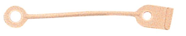 SIBEL Хомут на коклюшки, короткий 50 шт/уп