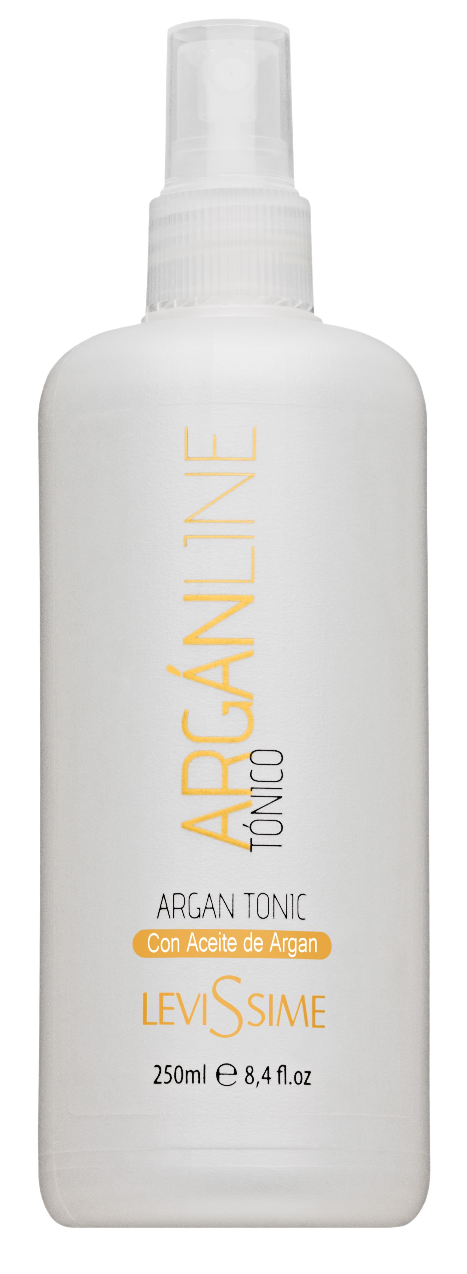 LEVISSIME Тоник с экстрактом арганы / Argan Tonic 250 мл