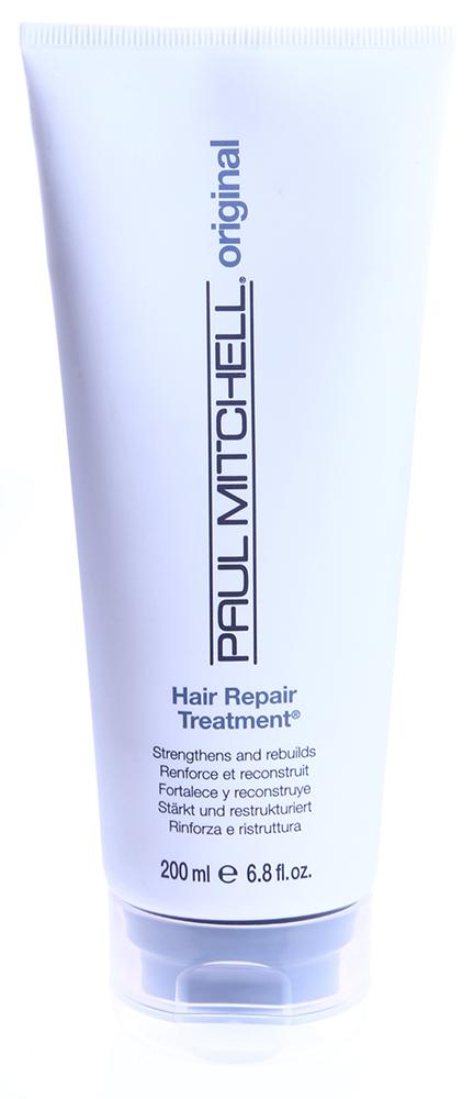PAUL MITCHELL ����� ��� �������������� �����/ Hair Repair Treatment 200��