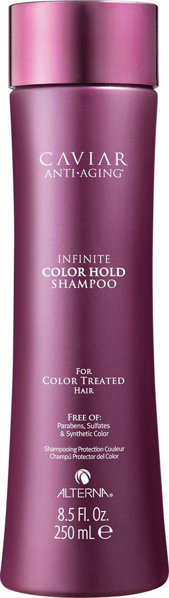 ALTERNA Шампунь для окрашенных волос / Caviar Anti-Aging Infinite Color Hold Shampoo 250 мл vitamin b17 caps bitter apricot kernel extract anti aging anti cancer 100pcs bottle