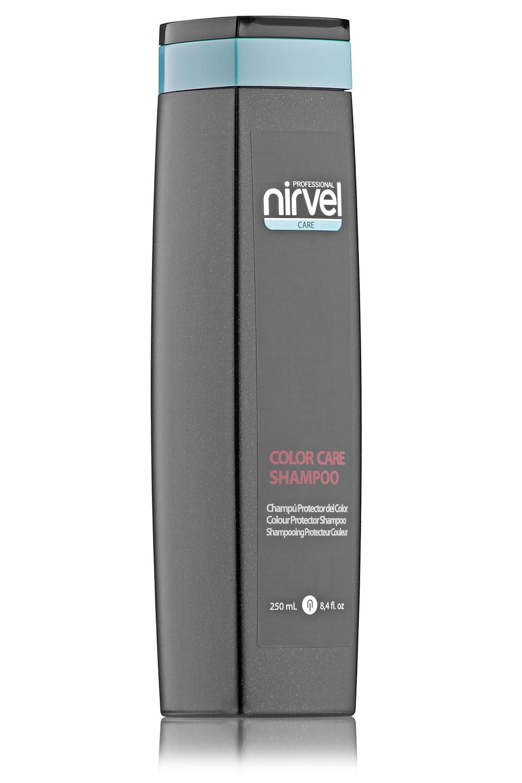 Купить NIRVEL PROFESSIONAL Шампунь для окрашенных волос / COLOR CARE SHAMPOO 250 мл