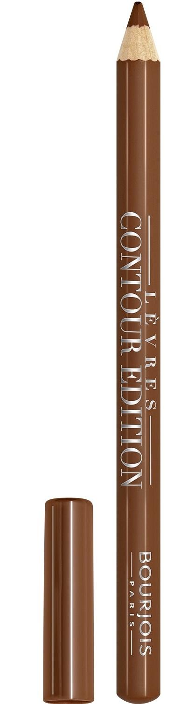 BOURJOIS Карандаш контурный для губ 14 / Levres Contour Edition bourjois levres contour edition карандаш контурный для губ 05 berry much
